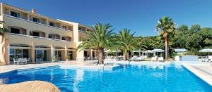 Hôtel Best Western Corsica 4 étoiles à Calvi en balagne